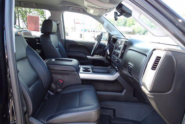2018 Chevrolet Silverado 1500 Crew Cab 4x4, Pickup #M36333A - photo 37