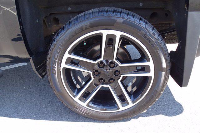 2018 Chevrolet Silverado 1500 Crew Cab 4x4, Pickup #M36333A - photo 40