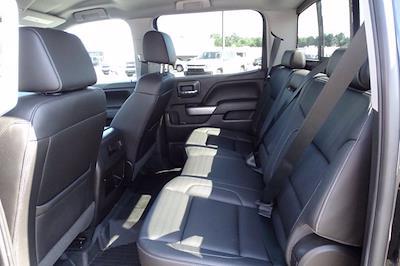 2018 Chevrolet Silverado 1500 Crew Cab 4x4, Pickup #M36333A - photo 33