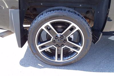 2018 Chevrolet Silverado 1500 Crew Cab 4x4, Pickup #M36333A - photo 39