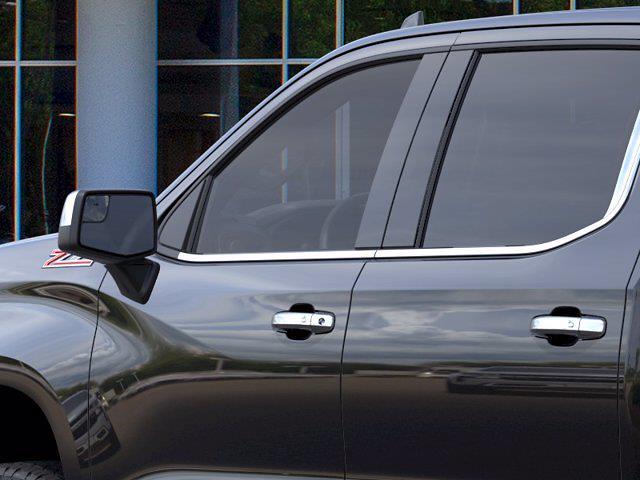 2021 Chevrolet Silverado 1500 Crew Cab 4x4, Pickup #M36554 - photo 10