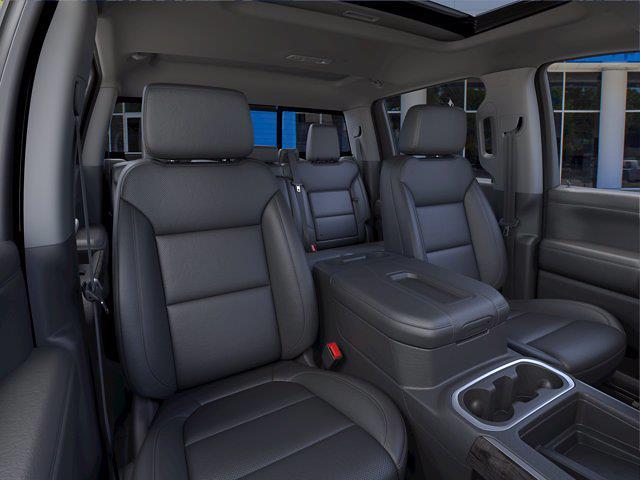 2021 Chevrolet Silverado 1500 Crew Cab 4x4, Pickup #M36554 - photo 13