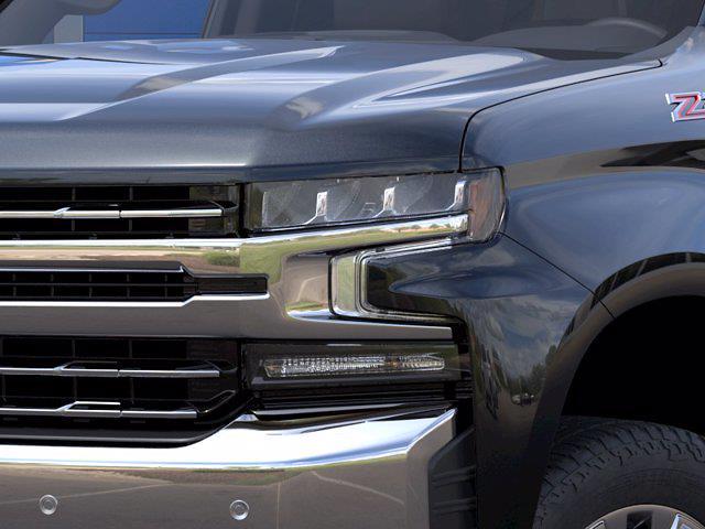 2021 Chevrolet Silverado 1500 Crew Cab 4x4, Pickup #M36554 - photo 8