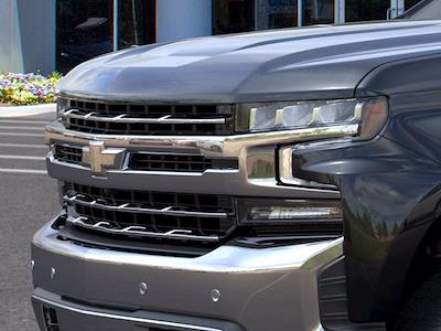 2021 Chevrolet Silverado 1500 Crew Cab 4x4, Pickup #M36554 - photo 11