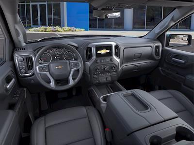 2021 Chevrolet Silverado 1500 Crew Cab 4x4, Pickup #M36554 - photo 12