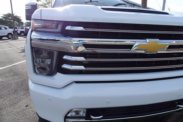 2020 Chevrolet Silverado 2500 Crew Cab 4x4, Pickup #M38570A - photo 10