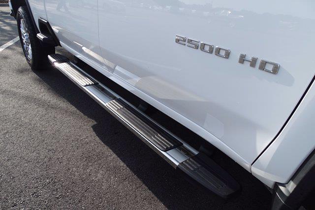 2020 Chevrolet Silverado 2500 Crew Cab 4x4, Pickup #M38570A - photo 11