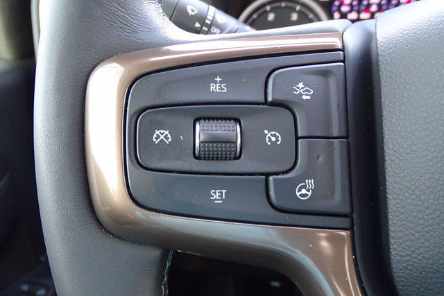 2020 Chevrolet Silverado 2500 Crew Cab 4x4, Pickup #M38570A - photo 24