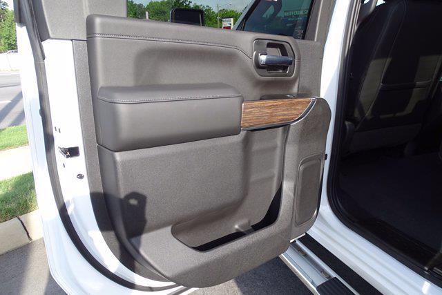 2020 Chevrolet Silverado 2500 Crew Cab 4x4, Pickup #M38570A - photo 33