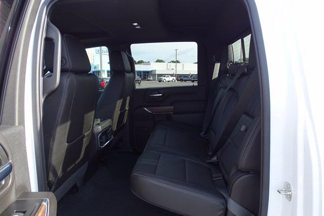 2020 Chevrolet Silverado 2500 Crew Cab 4x4, Pickup #M38570A - photo 34