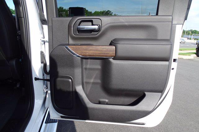 2020 Chevrolet Silverado 2500 Crew Cab 4x4, Pickup #M38570A - photo 35