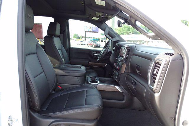 2020 Chevrolet Silverado 2500 Crew Cab 4x4, Pickup #M38570A - photo 38