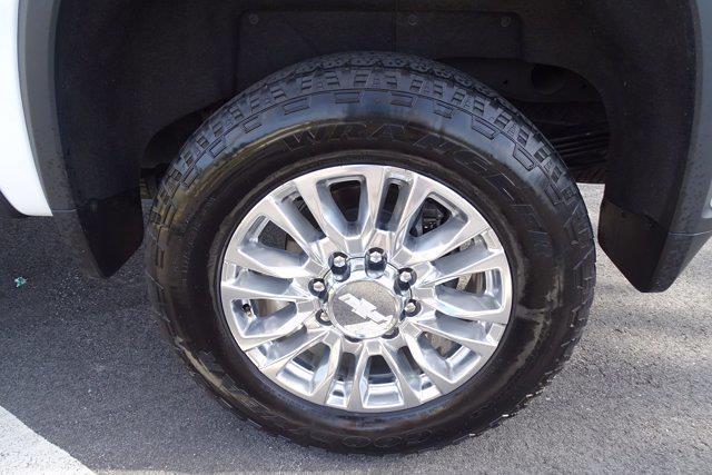 2020 Chevrolet Silverado 2500 Crew Cab 4x4, Pickup #M38570A - photo 41
