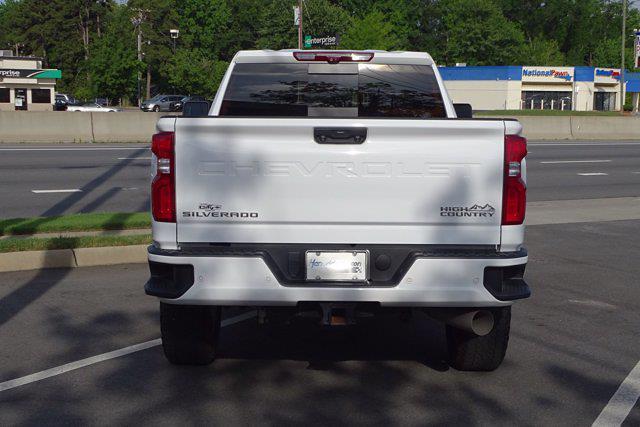 2020 Chevrolet Silverado 2500 Crew Cab 4x4, Pickup #M38570A - photo 8