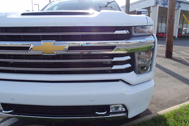 2020 Chevrolet Silverado 2500 Crew Cab 4x4, Pickup #M38570A - photo 9