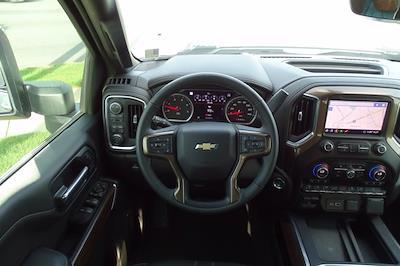 2020 Chevrolet Silverado 2500 Crew Cab 4x4, Pickup #M38570A - photo 16