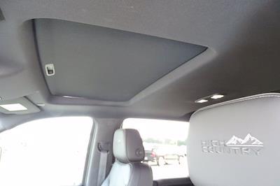 2020 Chevrolet Silverado 2500 Crew Cab 4x4, Pickup #M38570A - photo 22