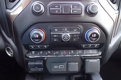 2020 Chevrolet Silverado 2500 Crew Cab 4x4, Pickup #M38570A - photo 31