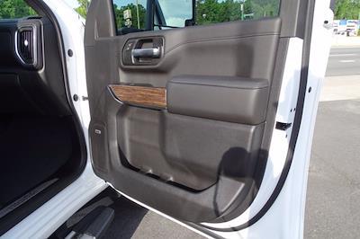 2020 Chevrolet Silverado 2500 Crew Cab 4x4, Pickup #M38570A - photo 37
