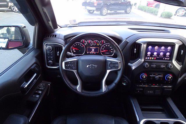 2019 Chevrolet Silverado 1500 Crew Cab 4x4, Pickup #M38570B - photo 15