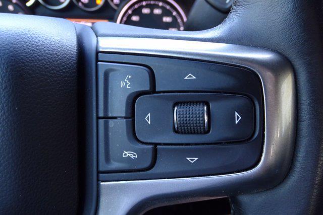 2019 Chevrolet Silverado 1500 Crew Cab 4x4, Pickup #M38570B - photo 23
