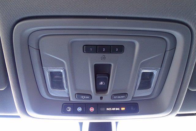 2019 Chevrolet Silverado 1500 Crew Cab 4x4, Pickup #M38570B - photo 30