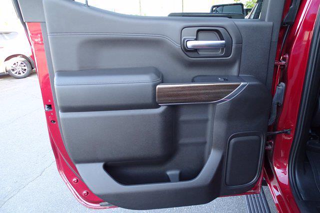 2019 Chevrolet Silverado 1500 Crew Cab 4x4, Pickup #M38570B - photo 31