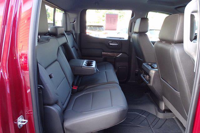 2019 Chevrolet Silverado 1500 Crew Cab 4x4, Pickup #M38570B - photo 34