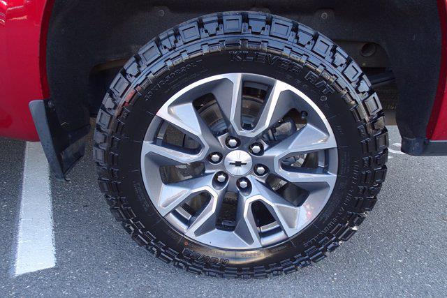 2019 Chevrolet Silverado 1500 Crew Cab 4x4, Pickup #M38570B - photo 39