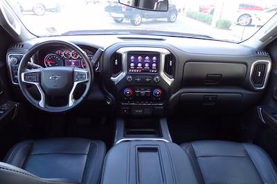 2019 Chevrolet Silverado 1500 Crew Cab 4x4, Pickup #M38570B - photo 17