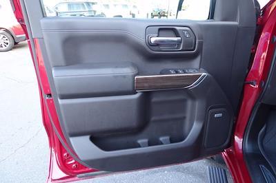 2019 Chevrolet Silverado 1500 Crew Cab 4x4, Pickup #M38570B - photo 18