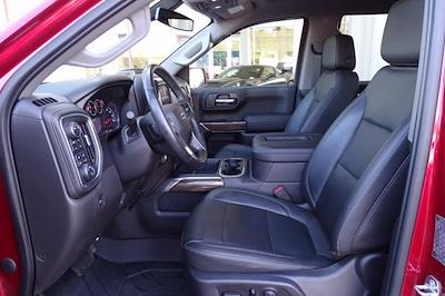 2019 Chevrolet Silverado 1500 Crew Cab 4x4, Pickup #M38570B - photo 19
