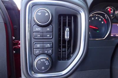 2019 Chevrolet Silverado 1500 Crew Cab 4x4, Pickup #M38570B - photo 21