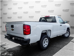 2017 Silverado 1500 Regular Cab Pickup #M395459 - photo 2