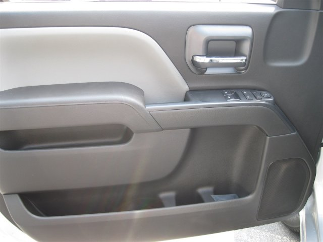 2016 Silverado 2500 Regular Cab, Pickup #M412096 - photo 5