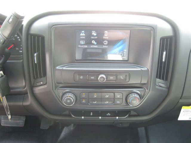 2016 Silverado 2500 Regular Cab, Pickup #M412096 - photo 12