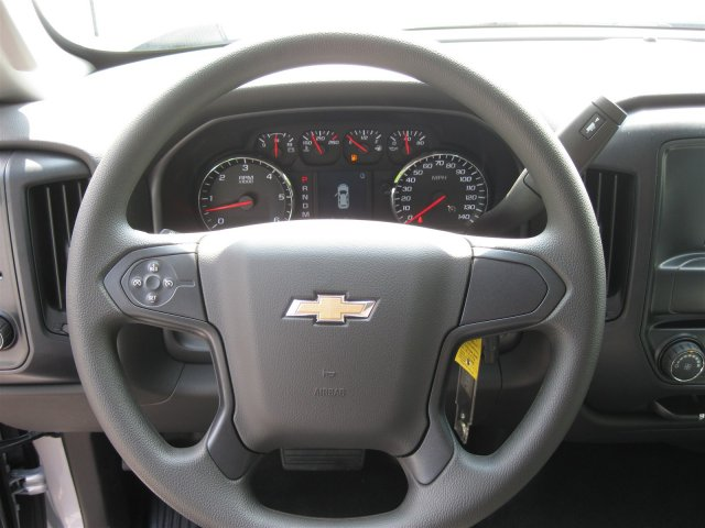 2016 Silverado 2500 Regular Cab, Pickup #M412096 - photo 15