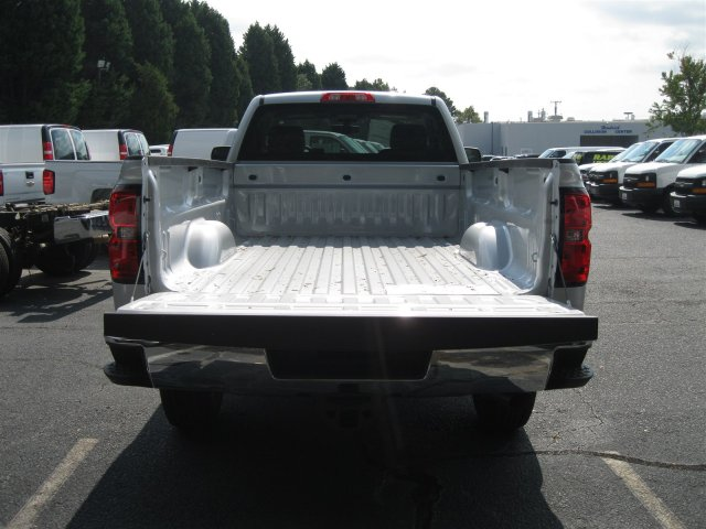 2016 Silverado 2500 Regular Cab, Pickup #M412096 - photo 16