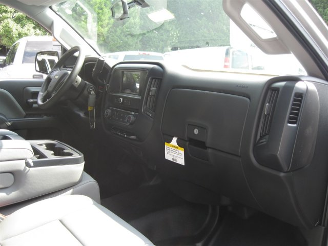 2016 Silverado 2500 Regular Cab, Pickup #M412096 - photo 20