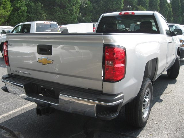 2016 Silverado 2500 Regular Cab, Pickup #M412096 - photo 24