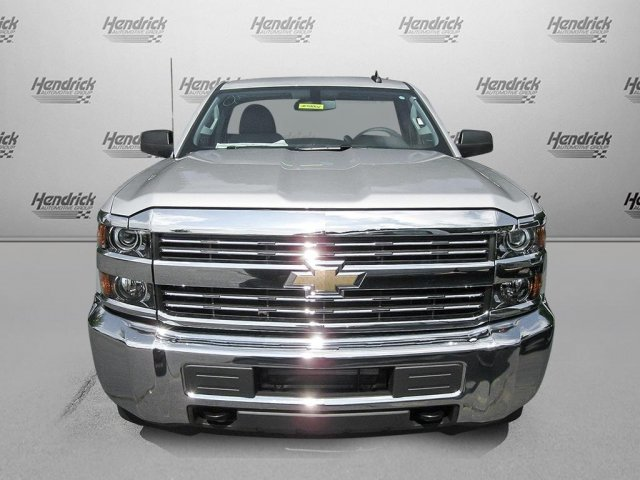 2016 Silverado 2500 Regular Cab, Pickup #M412096 - photo 26