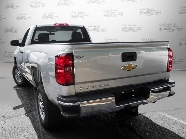 2016 Silverado 2500 Regular Cab, Pickup #M412096 - photo 27