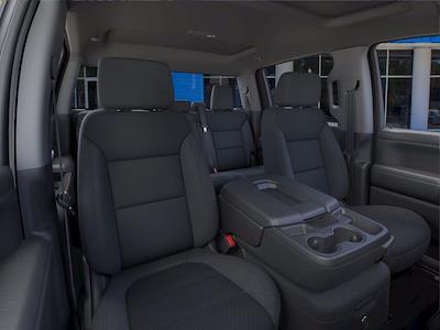 2021 Chevrolet Silverado 1500 Crew Cab 4x2, Pickup #M43787 - photo 13