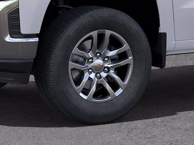 2021 Chevrolet Silverado 1500 Crew Cab 4x2, Pickup #M43787 - photo 7
