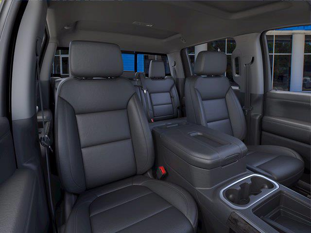2021 Chevrolet Silverado 1500 Crew Cab 4x4, Pickup #M45466 - photo 13