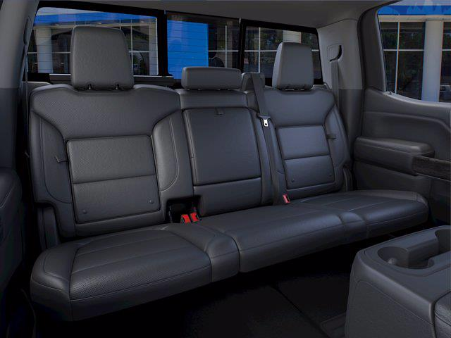 2021 Chevrolet Silverado 1500 Crew Cab 4x4, Pickup #M45466 - photo 14