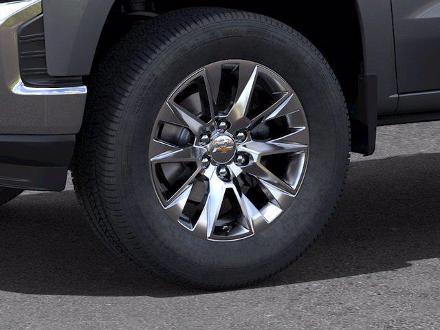 2021 Chevrolet Silverado 1500 Crew Cab 4x4, Pickup #M45466 - photo 7