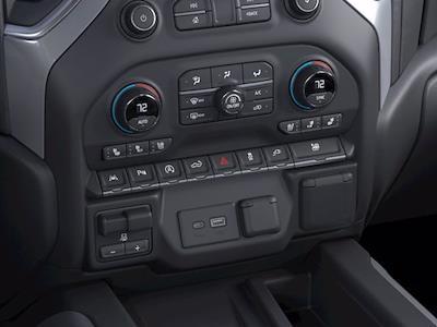2021 Chevrolet Silverado 1500 Crew Cab 4x4, Pickup #M45466 - photo 20