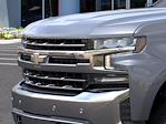 2021 Chevrolet Silverado 1500 Crew Cab 4x4, Pickup #M45466 - photo 11
