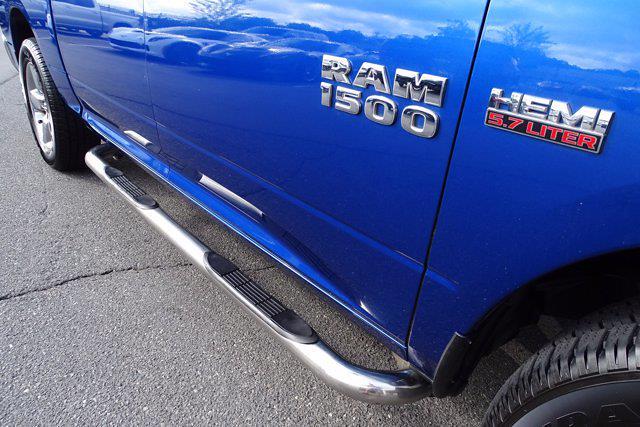 2016 Ram 1500 Crew Cab 4x2, Pickup #M47436A - photo 11